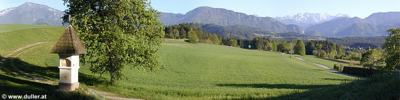 Grabelsdorf am Turnersee in Südkärnten